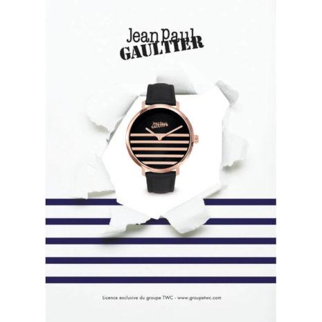 Montre JEAN-PAUL GAULTIER 8506110